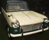 Picture of 1 OWNER 1964 HERALD 12/50, PHOTOGRAPHIC RESTORATION, SUNROOF For Sale