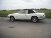 Picture of 1972 TRIUMPH STAG MK1 MAN O/D JUST SUPERB RARE RED TRIM SOLD