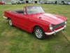 Picture of 1968 TRIUMPH HERALD 13/60 CONVERTIBLE. SOLD