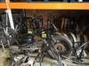 Picture of 1968 Triumph 650cc braking T120 and TR6 frames, engines & parts For Sale
