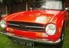 Picture of 1975 TR6 2.5PI,MATCHING NUMBER HOME MARKET VEHICLE,OVERDRIVE, For Sale