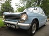 Picture of TRIUMPH HERALD WANTED TODAY ~ CAN COLLECT WITHIN 48 HRS!!!