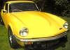 Picture of 1973 GT6 MK 3,PHOTOGRAPHIC RESTORATION,SUNROOF,LOW MILEAGE, For Sale