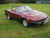 Picture of 1982 TRIUMPH TR7 CONVERTIBLE. NEW ENGINE. 5 SPEED. SOLD