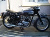 Triumph tiger 110 pre unit 650 matching numbers