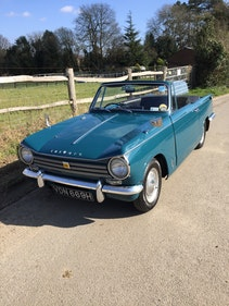 Picture of 1970 Herald 13/60 Convertible For Sale
