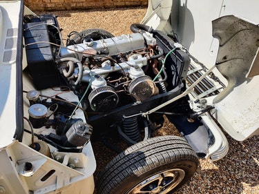 Picture of 1969 Vitesse Mk2 Convertible overdrive For Sale