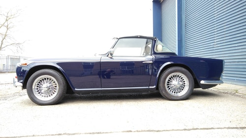 Picture of 1967 Triumph's Wanted & For Sale