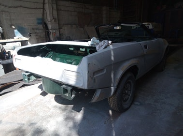 Picture of 1979 4 TRIUMPH TR7 8 RHD LHD For Sale