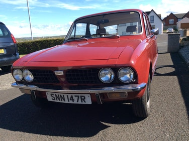 Picture of 1977 Dolomite 1500 HL For Sale
