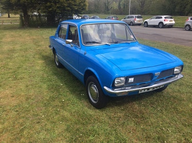 Picture of 1979 Triumph dolomite 32k miles For Sale