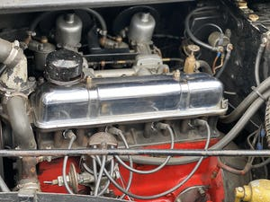 1949 Triumph 2000 Roadster - 4 speed gearbox For Sale (picture 9 of 14)