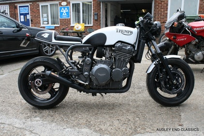 Picture of 1993 TRIUMPH TRIDENT SPRINT CAFE RACER For Sale