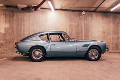 Picture of 1970 Triumph GT6 Mk2 with overdrive For Sale