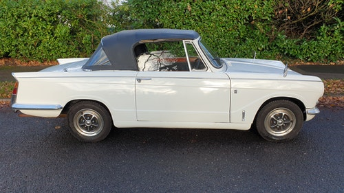 Picture of 1970 Triumph Vitesse Mk2 Convertible For Sale