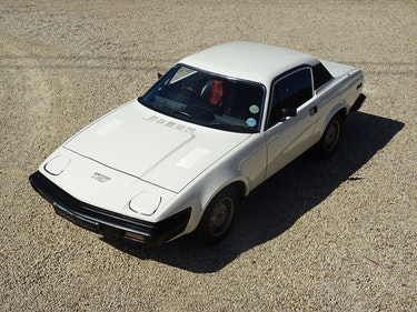 Picture of 1976 Triumph TR7 – Early Car Fully Restored For Sale