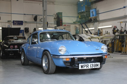 Picture of 1973 Triumph GT6 Mk3 53,000 miles *Sold more stock required* For Sale