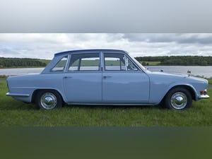 1964 Triumph 2000 MK1 in great condition for 57 years old For Sale (picture 1 of 9)