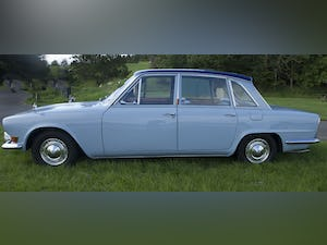 1964 Triumph 2000 MK1 in great condition for 57 years old For Sale (picture 8 of 9)