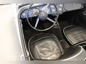 1961 Nice restored TR3! For Sale (picture 7 of 12)