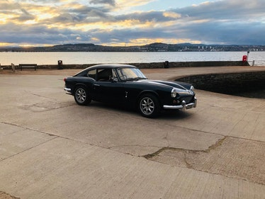 Picture of 1967 Triumph GT6 Mk I - Newly restored For Sale