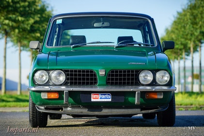 Picture of 1974 Very nice, original Triumph Dolomite Sprint 2.0 16V (LHD) For Sale