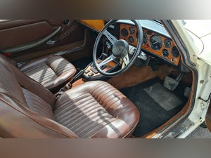 1973 Triumph Stag Automatic For Sale (picture 4 of 7)