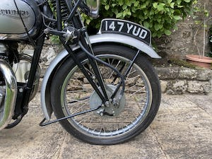 1937 Triumph T100 Evocation For Sale by Auction (picture 7 of 50)