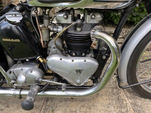 1937 Triumph T100 Evocation For Sale by Auction (picture 13 of 50)