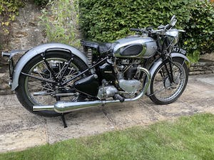 1937 Triumph T100 Evocation For Sale by Auction (picture 21 of 50)