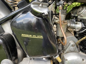 1937 Triumph T100 Evocation For Sale by Auction (picture 22 of 50)