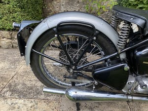 1937 Triumph T100 Evocation For Sale by Auction (picture 38 of 50)