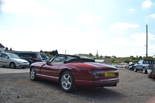 1994 TVR Chimaera 4.0 For Sale (picture 2 of 6)