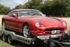 Picture of 1997 TVR Cerbera 4.2 SOLD