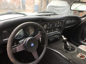 1974 TVR 2500M  For Sale (picture 2 of 6)