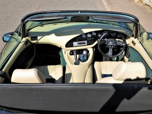 1992 TVR Griffith Beautiful Cooper Green 4L Pre-Cat For Sale (picture 6 of 6)