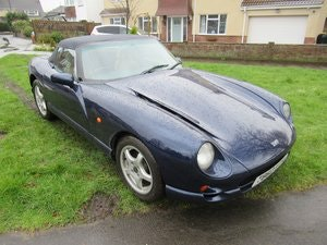 Picture of 1999 TVR Chimaera For Sale