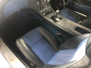 1989 TVR 280's cabriolet For Sale (picture 6 of 6)