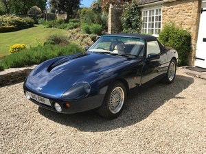 Picture of 1992 TVR GRIFFITH 4.0LTR 40,823 FTVRSH For Sale