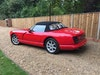 TVR Chimaera 500 - Ferrari Rosso red - Low mileage