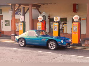 """1972 TVR """"M"""" Series 3900cc V8 For Sale (picture 1 of 6)"""