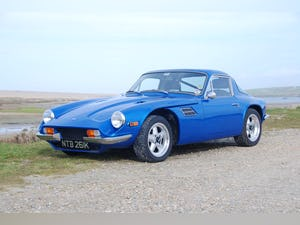 """1972 TVR """"M"""" Series 3900cc V8 For Sale (picture 2 of 6)"""