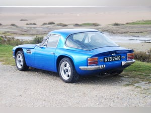 """1972 TVR """"M"""" Series 3900cc V8 For Sale (picture 3 of 6)"""