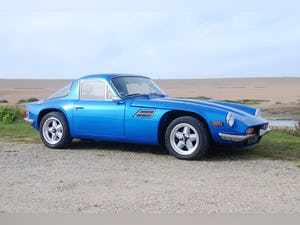 """1972 TVR """"M"""" Series 3900cc V8 For Sale (picture 5 of 6)"""