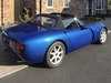 TVR Griffith 500 - Just 3 owners and 26,500 miles