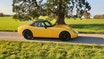 Restored TVR 5.0 HC Griffith in Sunset Pearl Yellow 45k Mile