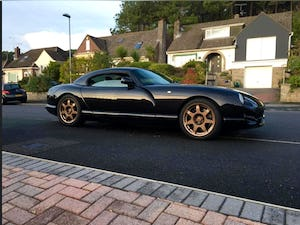 1998 Tvr cerbera 4.5 GT For Sale (picture 2 of 6)