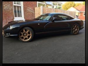 1998 Tvr cerbera 4.5 GT For Sale (picture 3 of 6)