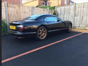 1998 Tvr cerbera 4.5 GT For Sale (picture 6 of 6)