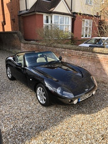 Picture of 2002 TVR Griffth 500 SE 77/100 For Sale